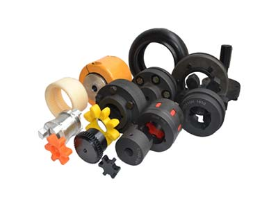 Bearings & Couplings